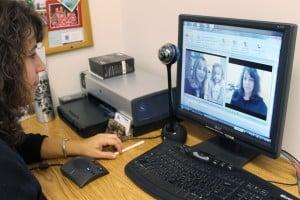 DePaul School Teletherapy