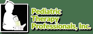 pediatric-therapy-professionals-logo